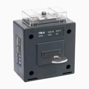 Трансформатор тока ТТИ-А 1000/5А 5ВА класс 0,5S IEK