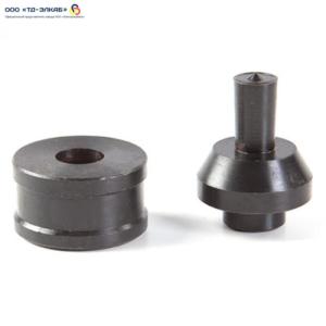 Комплект насадок для перфорир. к ШП-110/12 + (диам. 10,5-20,5 мм)