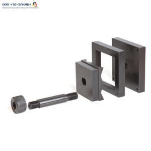 Комплект насадок к ПГЛ-60+ (151x151 мм)