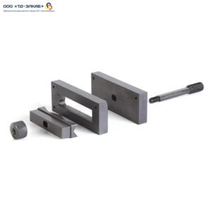 Комплект насадок к ПГЛ-60+ (70х120мм)
