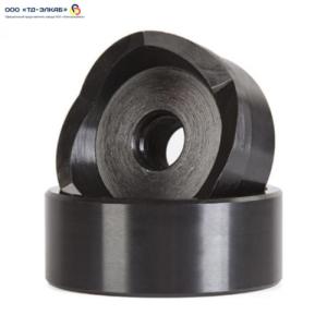 Комплект насадок к ПГЛ-60+ (диам.55,.0мм)