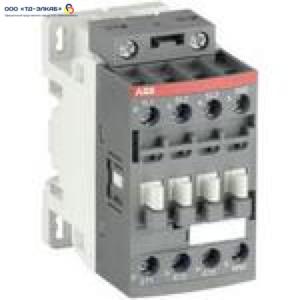 Контактор AF09-22-00-13 с универсальной катушкой управления 100-250B AC/DC