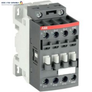 Контактор AF09-30-10-13 с универсальной катушкой управления 100-250B AC/DC