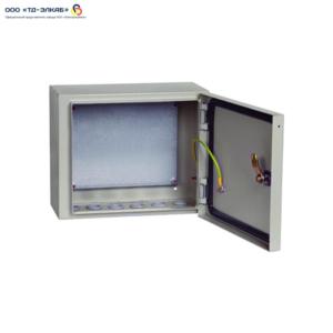Корпус металлический ЩМП-2.3.1-0 У2 IP54