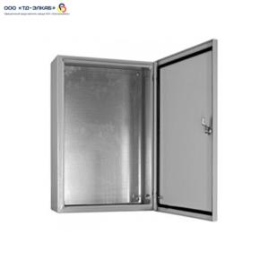 Корпус металлический ЩМП-3-0 У2 IP54