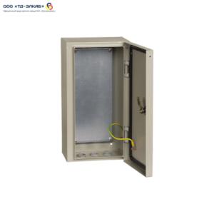 Корпус металлический ЩМП-4.2.1-0 У2 IP54
