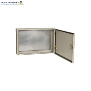 Корпус металлический ЩМП-4.6.1-0 У2 IP54