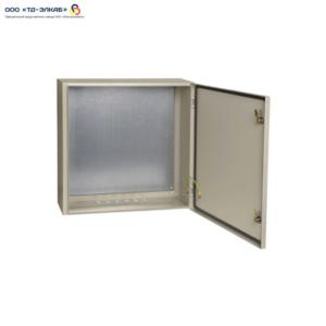 Корпус металлический ЩМП-6.6.2-0 У2 IP54