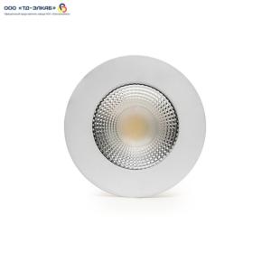 LED COB-001 5W 400 lm 2700K 110mm