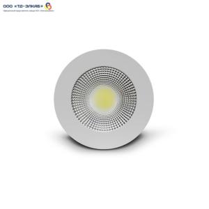 LED COB-003 10W 800lm CCT:4000K d 160mm