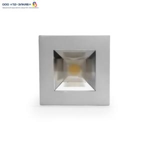 LED COB-004 10W 800 lm 4000K 155mm*155mm