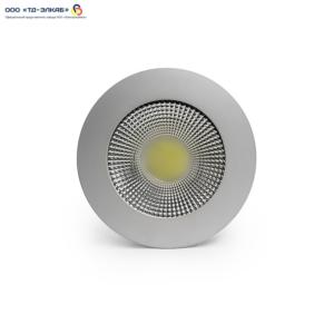 LED COB 005 15W 1200lm 4000K d 180mm