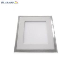 LED Color 10W 700lm 6000K 130*130mm
