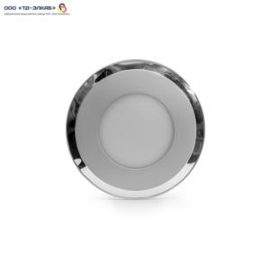 LED Color 15W 1050lm  6000K 158*110mm