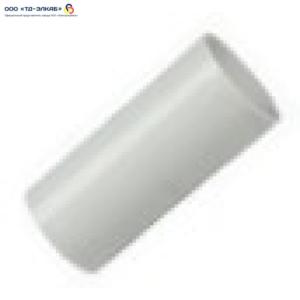 Муфта соединительная ПВХ D 16 (100 шт/упак)