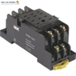 Разъем РРМ78/3(PYF11A) для РЭК78/3(MY3) модульный ИЭК