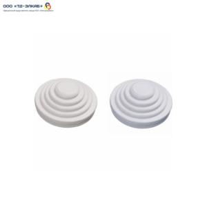 Сальник d=40мм (Dотв.бокса 49мм) белый
