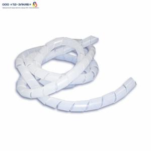 Спираль монтажная СМ-08-06 10м/упак