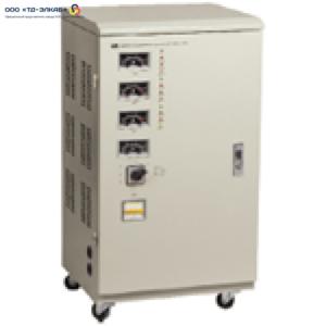 Стабилизатор напряжения СНИ3-30 кВА трехфазный ИЭК