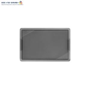 Стекло для электрощитов с маркировкой IEK (пластиковое)