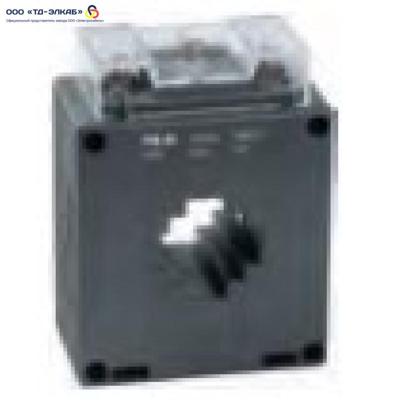 Трансформатор тока ТТИ-30 300/5А 5ВА класс 0,5 Купить