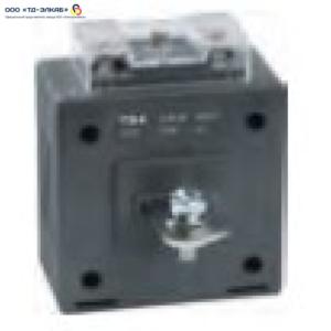 Трансформатор тока ТТИ-А 800/5А 5ВА класс 0,5S IEK