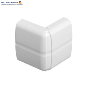 Кабельный канал, Угол внешний 100х50 (10 шт/упак)