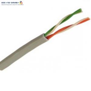 Сетевой кабель UTP 2 CCA