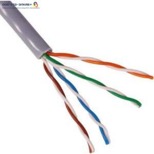 Сетевой кабель UTP 4 Cu