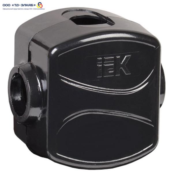 Зажим ответвительный У-731М (4-10/1,5-10 мм²) IP20 IEK